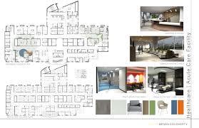 Award Winning House Plans 2016 by Bachelor Of Interior Design Student Megan Dougherty Wins Bullock