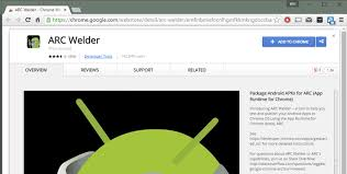 chrome extension apk downloader run android apps on windows mac linux or chrome os with arc