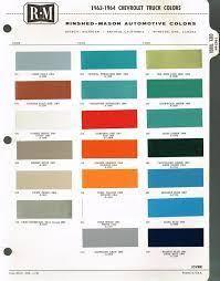 158422529 1965 chevrolet dodge truck paint color chart ppg 65 jpg