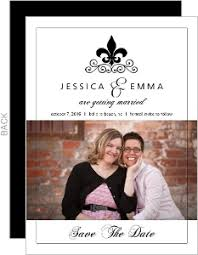 save the date announcements wedding save the date cards from wedding paperie