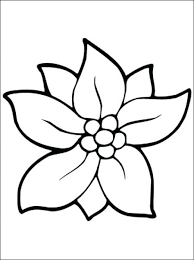 printable coloring pages of pretty flowers flowers coloring pages coloring pages with flowers coloring page of