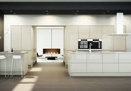 handleless kitchen cabinets handleless kitchen doors contemporary kitchens from doorbox