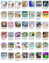 nintendo ds games all english versi end 11 6 2017 12 00 am