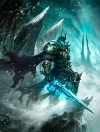 Stunning Graphic Design Work From Artwork Lich King03 Full Jpg 918 1200 Cool Stuff To Look At