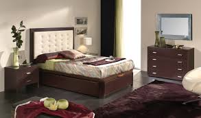 Wenge Bedroom Furniture Alicante 515 Wenge M77 C77 E96 Beds With Storage Bedroom