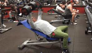 Incline Bench Muscle Group The Real Reason Why You Can U0027t Build Muscle Kinobody Fitness Systems