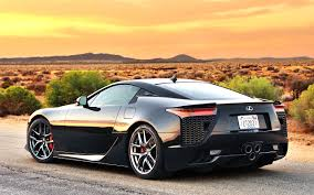 custom lexus lfa expensive exotic cars lexus lfa supercar photos