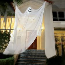 Scary Halloween Decorated Houses Online Get Cheap Halloween Haunted House Aliexpress Com Alibaba