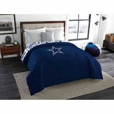 Cowboy Bed Sets Dallas Cowboys Paint Stencil Blanket Bedding Set I
