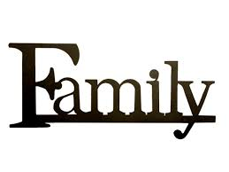 family word images clipart panda free clipart images