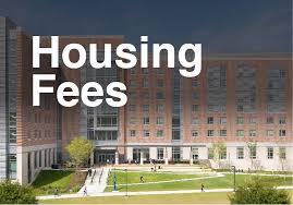 Howard University Dorm Rooms - hall fees for 2017 2018
