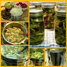 canning recipes for three bean salad food salad recipes