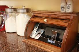 Charging Station Nightstand by Cell Phone Charging Area Babycenter