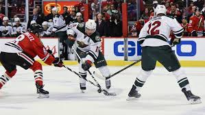 pimpandhost uploaded on february 13 2016 blackhawks schmaltz returns aims to shoot more