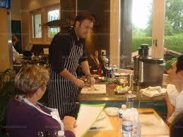 cours de cuisine savoie jorioz le chef de l ée donne des cours de cuisine à