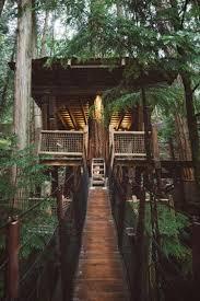 25 amazing tree house designs 25 photos badchix magazine