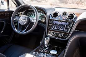 bentley bentayga 2016 photo gallery u002717 bentley bentayga wardsauto