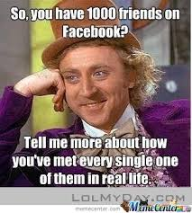 Facebook Friends Meme - facebook friends by alex dawson18 meme center