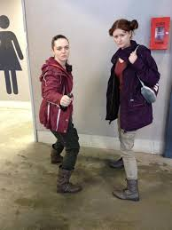 Hunger Games Halloween Costumes 14 Badass Ya Inspired Costumes Wearing