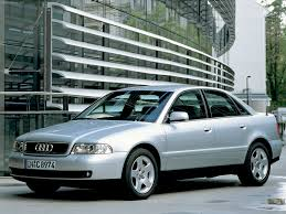 audi a4 1999 picture 3 of 18
