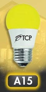 tcp 65w equivalent br30 led flood light bulbs non dimmable soft