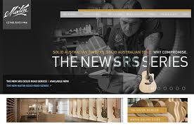 home design story users maton guitars story group a web design website development