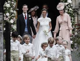 bucklebury middleton house photos pippa middleton u0027s wedding and dress business insider