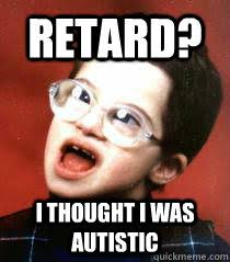 Meme Retard - retard world mlgpacks