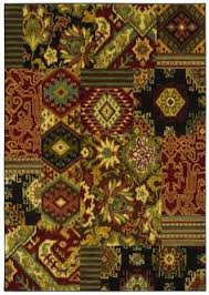 Bobs Area Rugs Pottery Barn 8x10 Brandon Floral Persian Wool Area Rug Persian