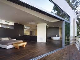 multiple sliding glass doors multi level garage garage traditional with garage doors