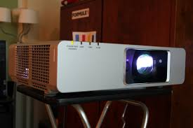 panasonic home theater projectors panasonic pt fw300 ea projector overview review youtube