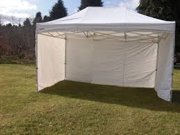 Pop Up Gazebos With Netting by 3m X 4 5m 10ft X 15ft Extreme Commerial Grade White Pop Up Tent