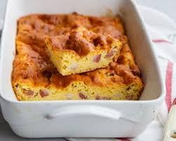 cuisine az tartiflette recette cake façon tartiflette