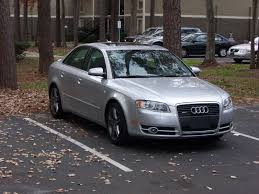2005 audi a4 sedan news reviews msrp ratings with amazing images