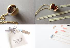 bridesmaid jewelry gifts inspired by newport wedding top 5 bridesmaid gifts of 2013