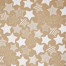 recyclable wrapping paper recycled white brown wrapping paper by