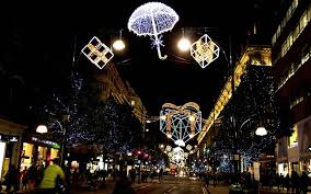 where to take your children to enjoy christmas in the capital