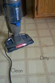 flooring the floor scrubber with spray applicator hammacher