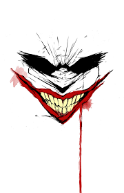 lips tattoo design joker face by harpokrates on deviantart the arts pinterest