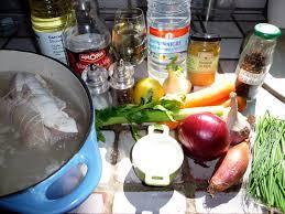cuisiner une tete de veau v tete de veau sauce gribiche le culinaire