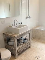 Cottage Bathroom Vanities by Beach Cottage Bathroom Vanity The Main Family Bathroom Beach
