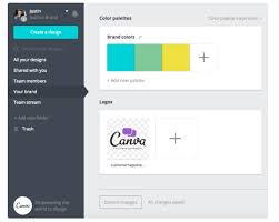 canva color palette ideas 6 artistic things you can do with canva for digital marketing