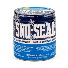 sno seal leather care perfect waterproofing