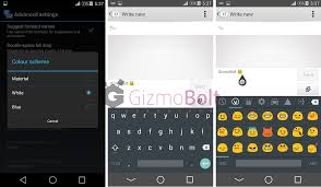keyboard apk android l keyboard port for xperia and all devices