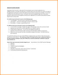 Resume Blank Template Resume Resume Template For Graduate