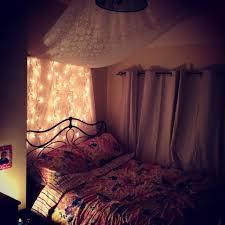 28 fairy light bedroom bed bedroom princess ikea fairylights