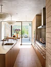 natural kitchen lighting with windows and dining table kitchen