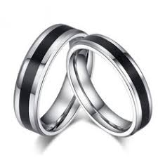 bluelans wedding band ring stainless steel matte ring 10 87 w free shipping rings silver tops steel