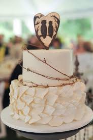 Wedding Cake Ideas Rustic 35 Lovely Rustic Inspired Country Wedding Cakes Weddingomania