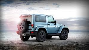 jeep arctic edition jeep arctic coming to canada ottawadodge